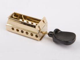 Wilesco 01431 Burner slide D3 45mm
